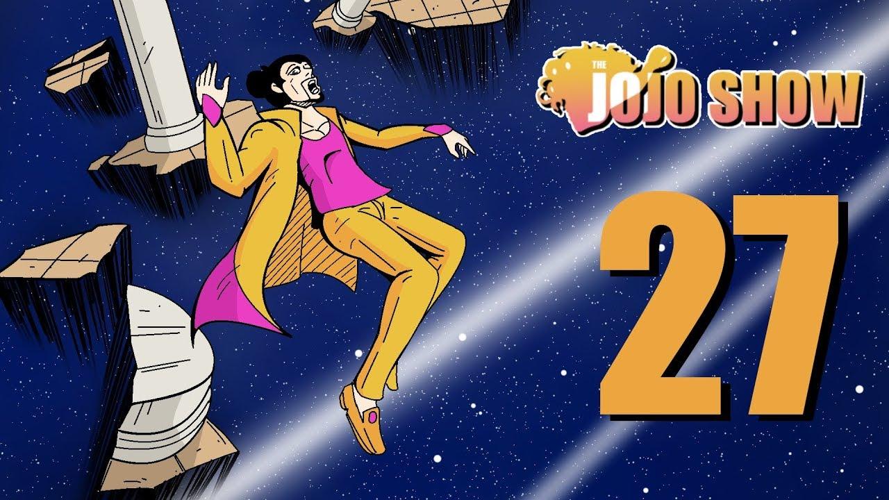 Download Jojo's bizarre adventure Part 5 Episode 27 review/reaction: JJS Episode 27