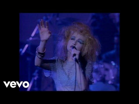 Cyndi Lauper - Boy Blue