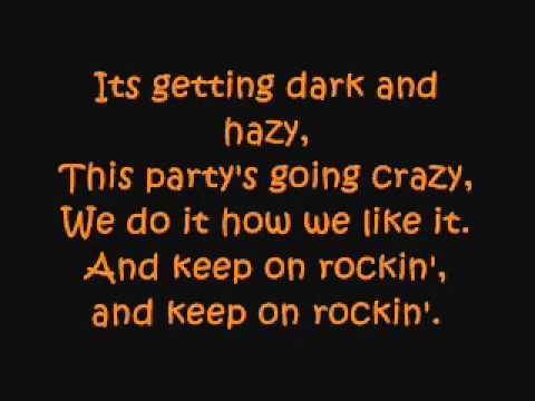 Elena Gheorghe - Your captain tonight (lyrics)