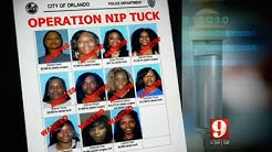 Ratchet FL~Hoodrats a77ested for ste@ling people's personal information to pay plastic surgery 4k