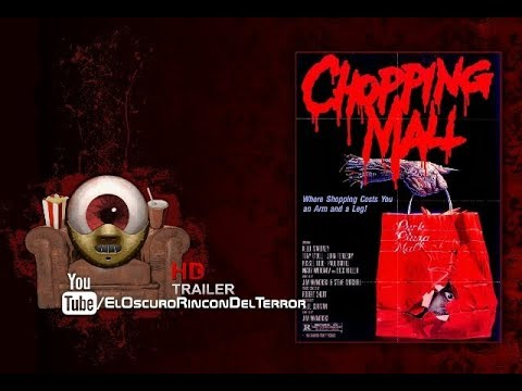 Download Chopping Mall. (Trailer 1986).