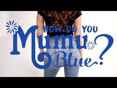 Show Me Your Mumu :: How Do You Mumu Blue?