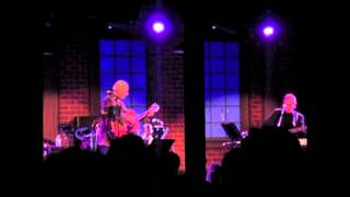 """Joanne/Silver Moon,"" Michael Nesmith, The Birchmere, Alexandria, V..."