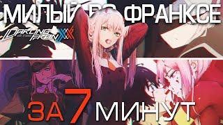 МИЛЫЙ ВО ФРАНКCЕ ЗА 7 МИНУТ