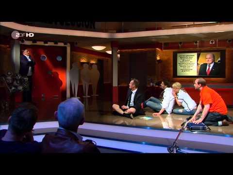 Die Anstalt ZDF HD 27.05.2014 Folge 4