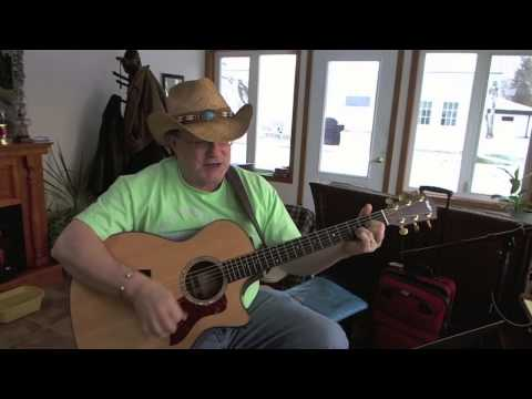 1042 - Dead Skunk - Loudon Wainwright III cover with chords and lyrics