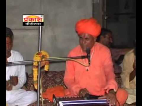Rajasthani New Bhajan || Sivru Maa Sharda || Shri Dhana Bharti Ji || 2014