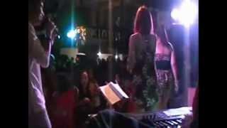Barangay Night in Polo Banga Aklan 26 May 2012 Vol 004 (Featuring BROAD_BAND)