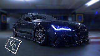 Audi A7 Carporn | RS7 Build| DUMPED | LOUD Exhaust | from ESSEN MOTORSHOW 17