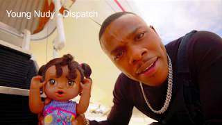 Play Dispatch (feat. DaBaby)