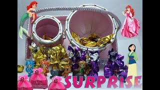 SURPRISE CANDY BOX GIFT OPENING