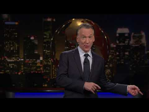 Monologue: Abusive Aides and Military Parades   Real Time with Bill Maher (HBO)