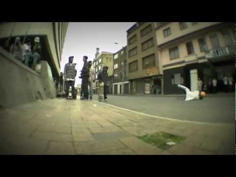 EPISODIO 4 : MEJOR TRUCO PATROCINADO POR ROYAL SKATE SHOP SPOT : TELECOM