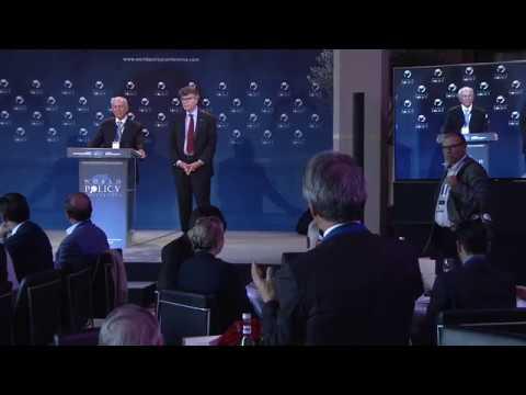 WPC2017 Lunch debate 3 - Debate EN