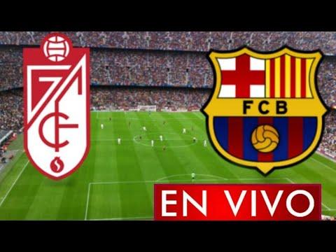 Granada vs. Barcelona - Reporte del Partido - 9 enero, 2021 - ESPN