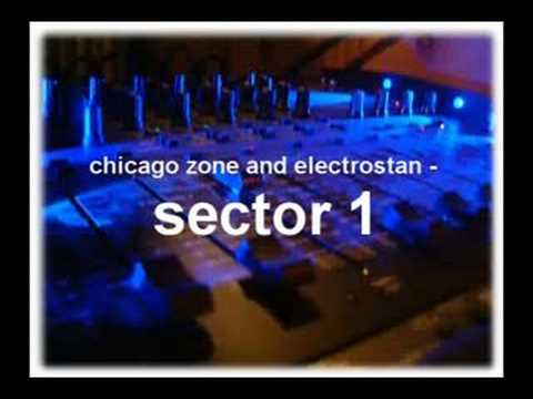 chicago zone and electrostan - sector 1