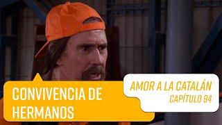 Capítulo 94   Amor a la Catalán