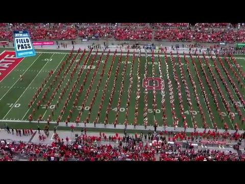 Field Pass: Ohio State vs. Tulane