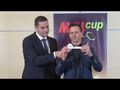 Los finále MOL Cupu