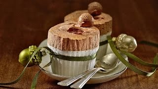 Soufflé glacé au chocolat von Betty Bossi Thumbnail