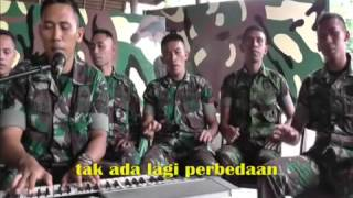 Download Mp3 Lagu Perdamaian Tni Polri
