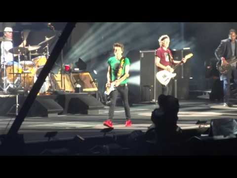 "Rolling Stones en Argentina - ""Anybody Seen My Baby?"" - 7 de Feb/2016"