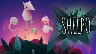 ÓTIMO METROIDVANIA   Sheepo (Gameplay em Português PT-BR) #Sheepo