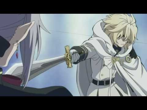 Seraph of the End - Season 1 Part 1 - English Trailer [SD]