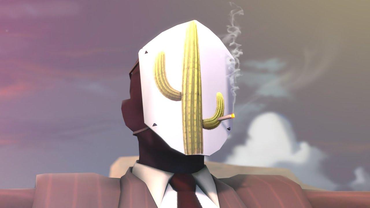 Suspicious Cactus [SFM]