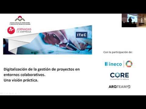 la-digitalización-de-proyectos-en-entornos-colaborativos---coaat-de-madrid