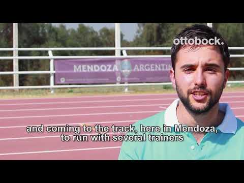 Running Clinic Argentina 2017 - Agustín Guillot