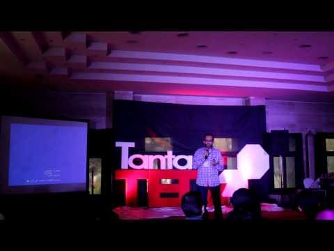 SMARKETER Every Where | Ahmed Adel | TEDxTanta