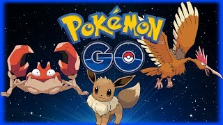[Pokemon Go] Episode 2