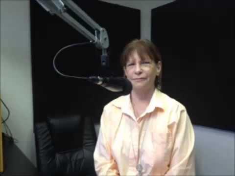 Boomer Times Presents: Anita Finley & Leslie Curtis