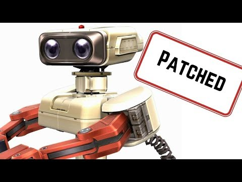 Patched #26 - What Nintendo IP Can Work With Labo?