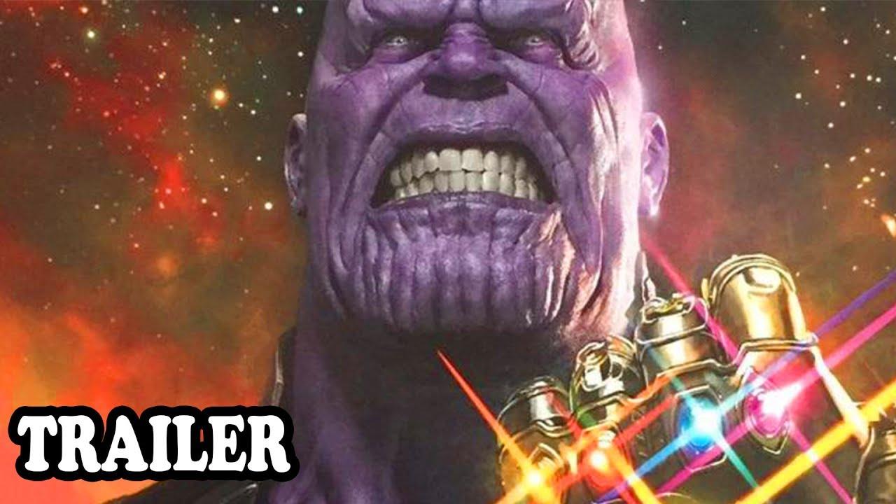 Infinity War Comic Español