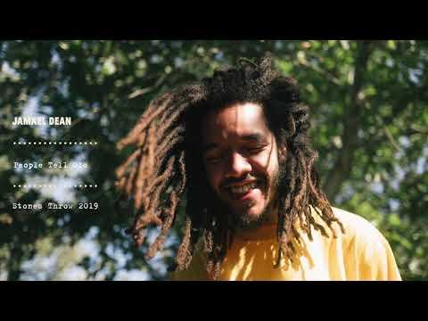 Jamael Dean - People Tell Olo (2019)