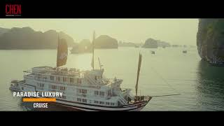 2019 HIGHLIGHT PROJECTS | CRUISES IN THE WORLD HERITAGE SITE - HALONG BAY