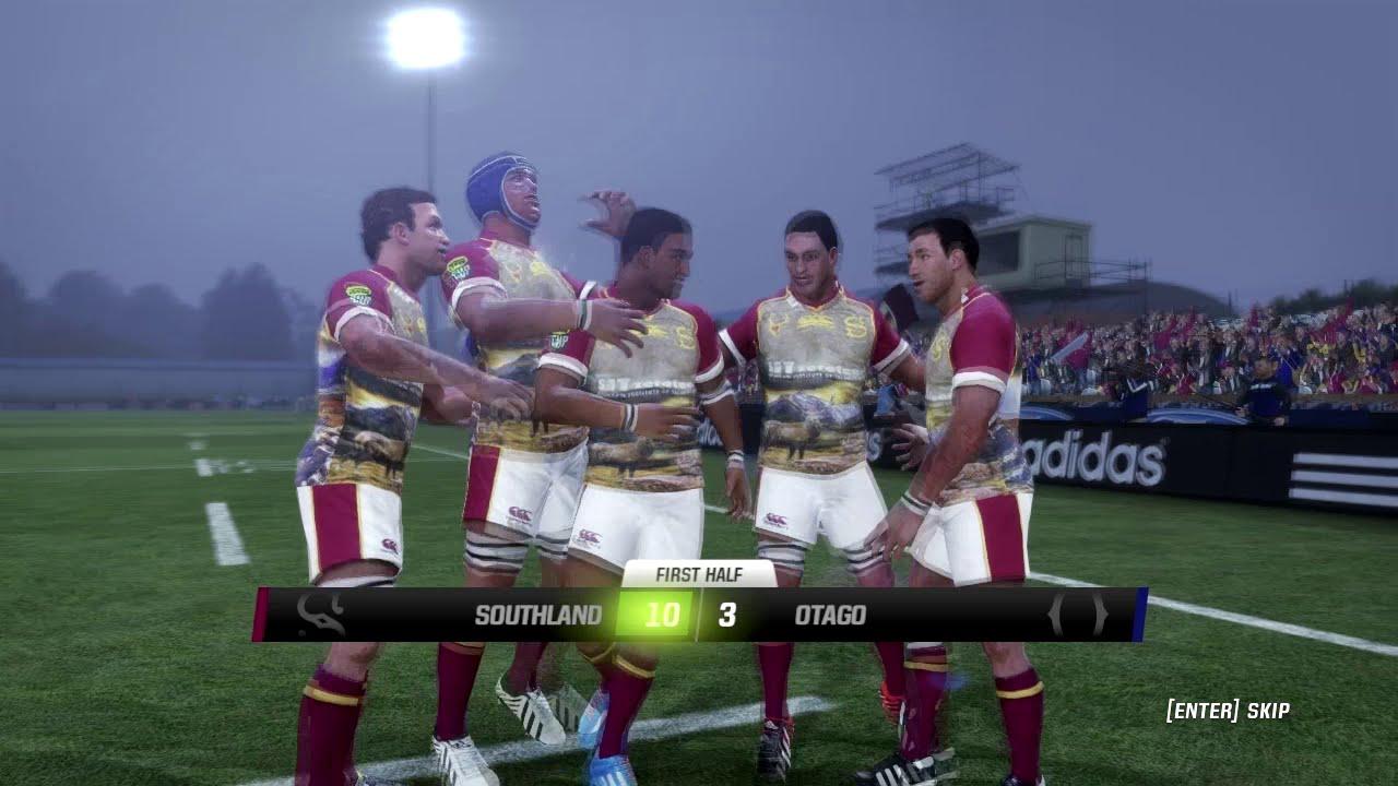 Download Southland vs Otago ep 2