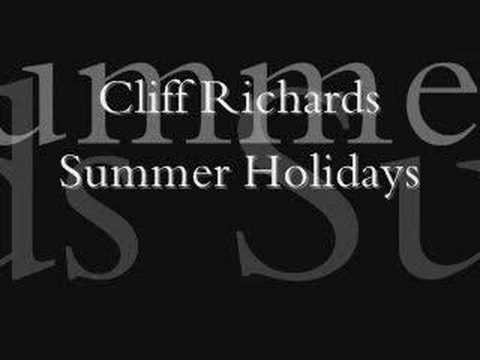 Cliff Richard - Summer Holiday