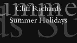 Watch Cliff Richard Summer Holiday video