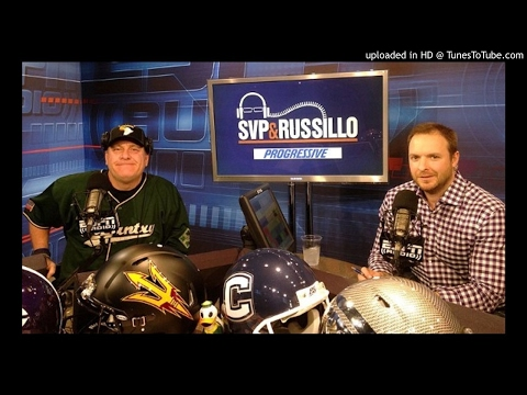 The Ryen Russillo Show: 6/7/17 SVP & Chris Long Hang Out All Three Hours
