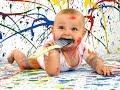 Как сохранить чистоту в детях?