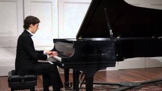 Ludwig van Beethoven: Piano Sonata No. 25 in G major, Op.79 'Cuckoo'