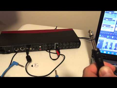 Behringer FCA1616 review and overview