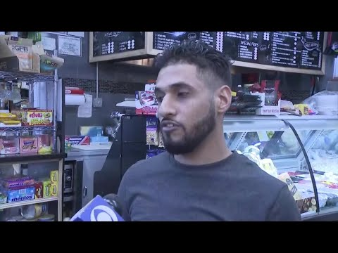 60-year-old man dies days after he was violently robbed of $1 in the Bronx: police from YouTube · Duration:  1 minutes 50 seconds