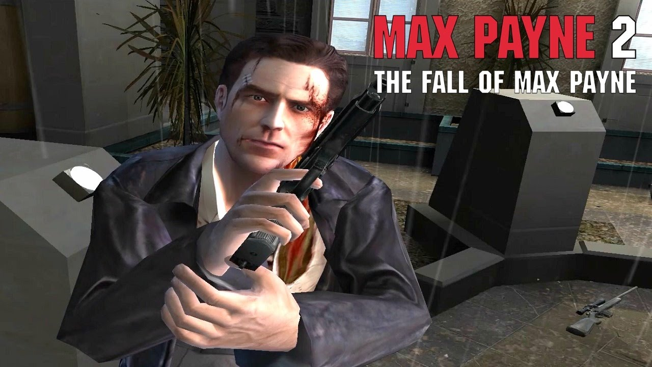 Max Payne 2 The Fall Of Max Payne Part 3 Waking Up From The