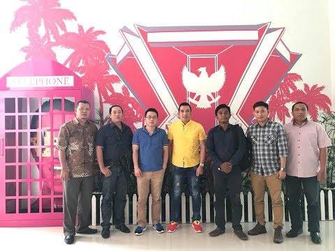 Seminar Forex & Gold Trading Palembang | www.belajarforex.biz