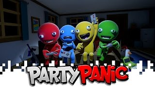 Video Party Panic - Chaos! download MP3, 3GP, MP4, WEBM, AVI, FLV Januari 2018
