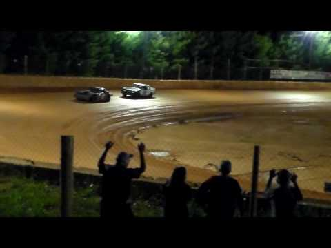 Rolling Thunder Raceway(RENEGADES) 7-22-16